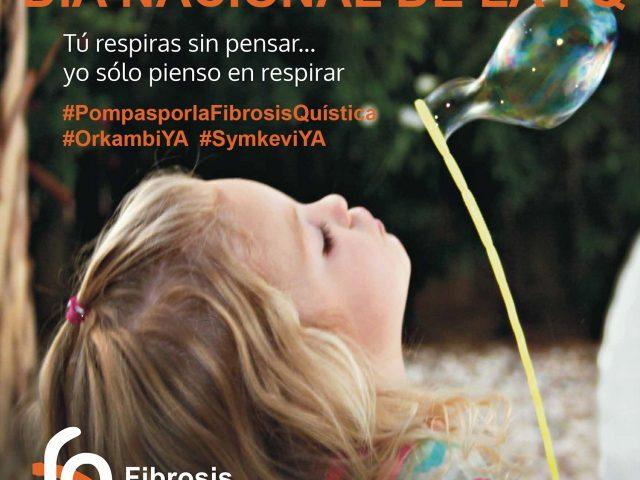La fachada del Ayuntamiento de Valladolid se iluminará mañana de verde y naranja para conmemorar el Día Nacional de la Fibrosis Quística