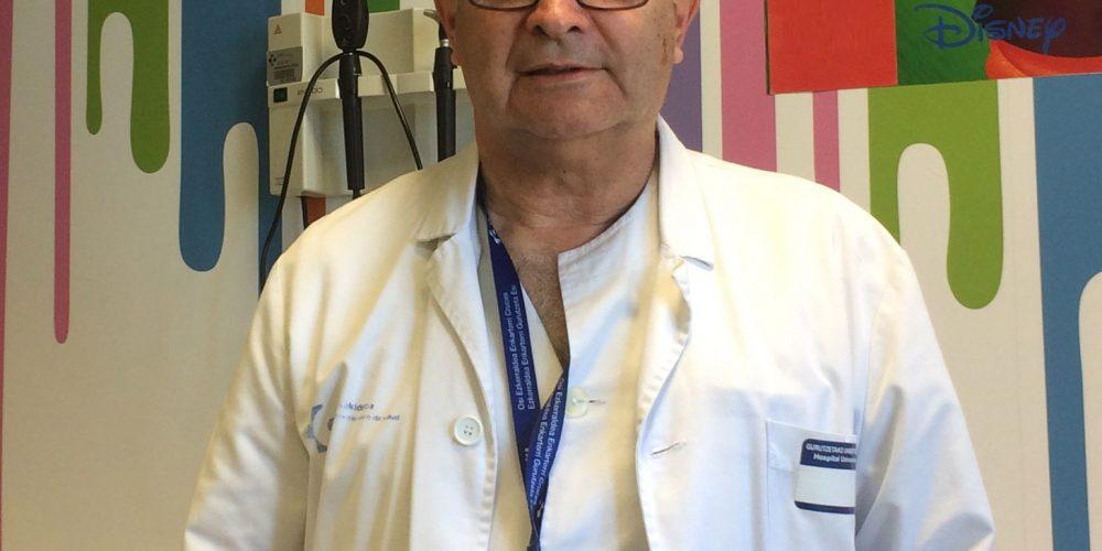 Gracias, Doctor Vázquez